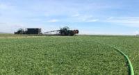 kontener na gnojowice AGROLAND KG 52M