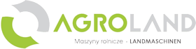Agroland – producent maszyn rolniczych Logo